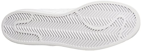 adidas Superstar, Baskets Basses Homme Blanc (Ftwr White/Ftwr White/Ftwr White)