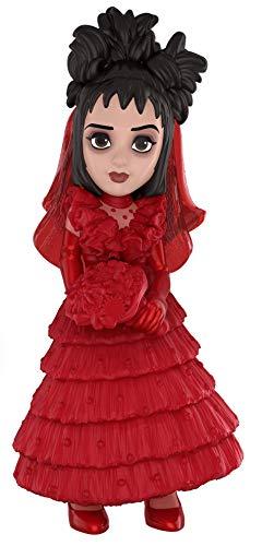 FunKo 32733 Rock Candy: Horror: Lydia (rotes Hochzeitskleid) Mehrfarbig
