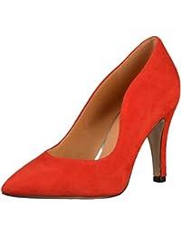 Suchergebnis auf Amazon.de für  Caprice Pumps rot  Schuhe   Handtaschen c02529e6f7