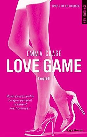 Love Game - tome 1 de la trilogie