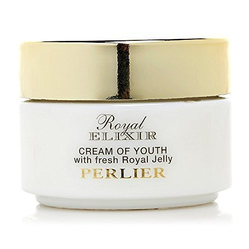 Perlier Honey Miel Royal Elixir Cream of Youth Day Face Cream by Perlier