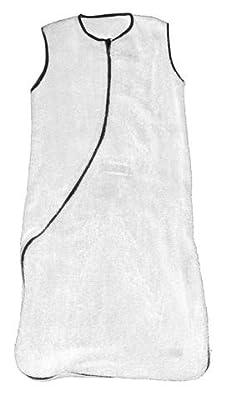 Jollein - Sacos de dormir, color blanco [talla: 70 cm]