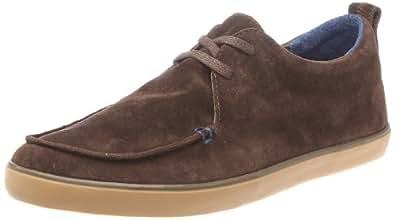 CAMPER, Romeo 18631, Herren Klassische Sneakers, Braun (Afelp.Kenia -8), EU 39