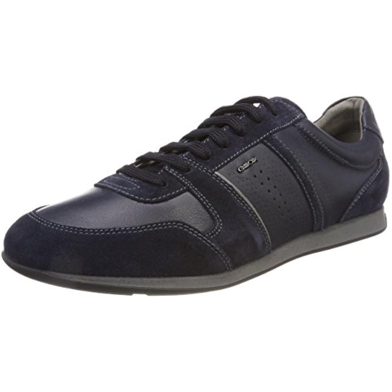 Geox A, U Clemet A, Geox Sneakers Basses Homme - B076X26Q2Y - 11c7b0