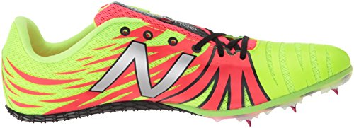 New Balance MSD100v1 Track And Field Laufen Spitzen - SS17 Firefly/Guava