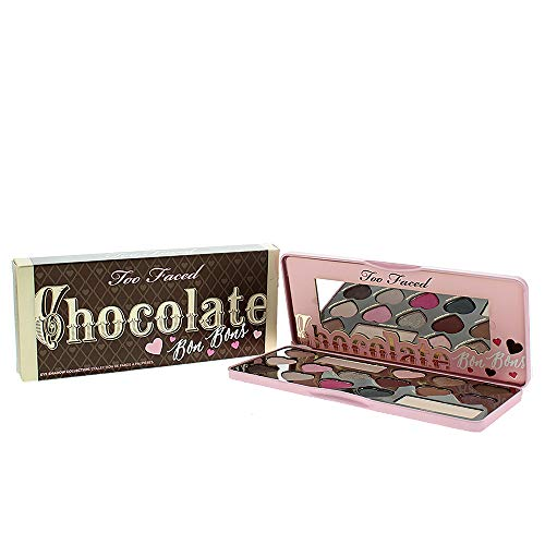 palette fard a paupieres too faced