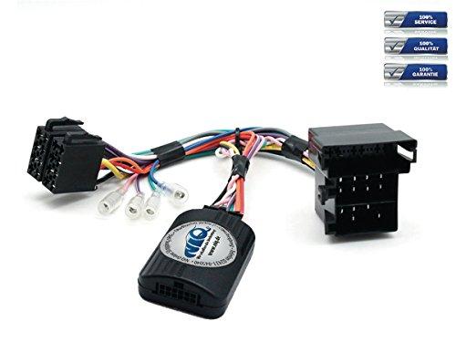 NIQ CAN-BUS Lenkradfernbedienungsadapter geeignet für gebraucht kaufen  Wird an jeden Ort in Deutschland