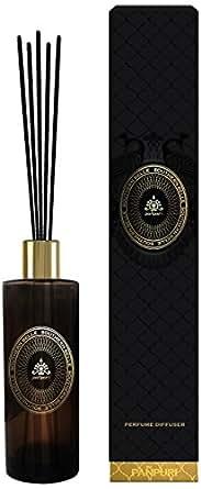 PAÑPURI Diffuseur de Parfum Southern Belle, Senteur ambrée et gourmande, 100 ml