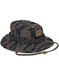 Rothco Mens Military Hat - Vietnam Veteran Boonie Hat