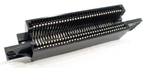 NES - 72 Pin Connector - Kein Blinken mehr! (Neu & Bulk)