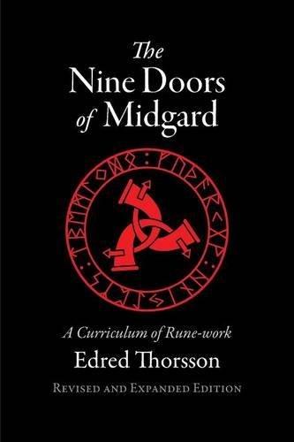 The Nine Doors of Midgard: A Curriculum of Rune-work