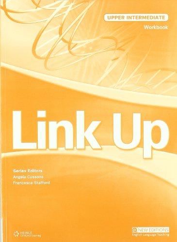 Link up. Upper intermediate. Workbook without key. Per le Scuole superiori. Con CD Audio: 5