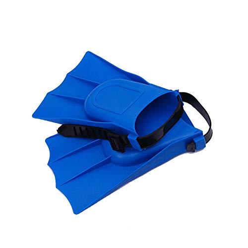 Ouken Tauchen Schwimmen Scuba Tauchflossen Schuhe für Kinder (zufällige) 1Stück