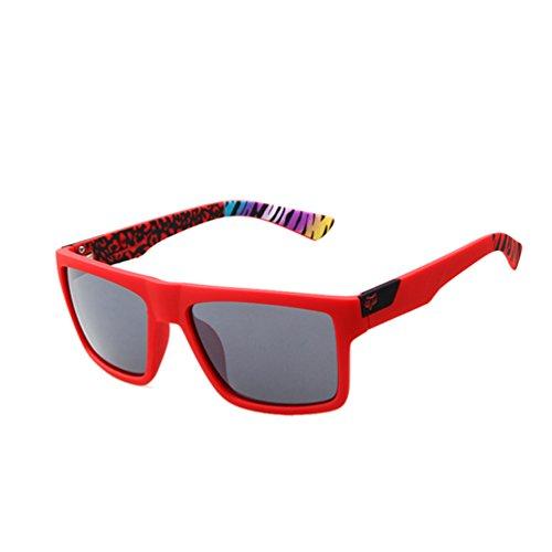 Tansle Jungen Sonnenbrille, Grau