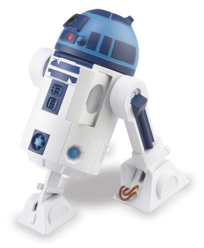 Star Wars 15035 - Science R2D2 Mikroskop mit 12 Proben