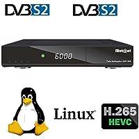 Mut@nt Coraggio @ NT Digital Technology H.265/HEVC hd1500Twin E2Linux Receiver prezzi su tvhomecinemaprezzi.eu