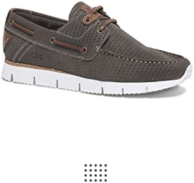 Mocassins Becket taupes  Zapatos de moda en línea Obtenga el mejor descuento de venta caliente-Descuento más grande