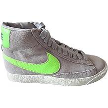 NIKE Blazer pour femme Haute LTHR HI TOP Chaussures Baskets 615898Sneakers