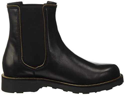 Cult Damen Zeppelin Cle102618 High-Top Schwarz