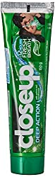 Closeup Deep Action Menthol Fresh - 150 g