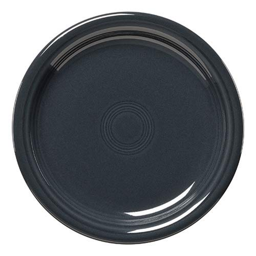 Fiesta Bistro Salatteller, 18 cm slate Fiesta Blue Plate