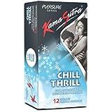 Kamasutra Chill Thrill - 12 Condoms