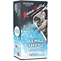 Kamasutra Chill Thrill - 12 Condoms(Ship from India) preisvergleich bei billige-tabletten.eu
