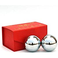 Eignungs-Ball-Chinesischer Traditioneller Baoding-Eisen-Ball-Fester Dekompressions-Handball, 53Mm310g,53Mm310g preisvergleich bei billige-tabletten.eu