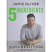 5 Ingredients   Quick  amp  Easy Food