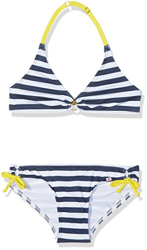 Olympia Mädchen Kids, Bikini Bambina, Blau (Blau 26), 164 cm (t6E)