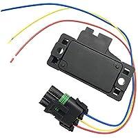 015LS Sensor de presión absoluta de 3 barras MAP de alto rendimiento con enchufe OE # 12223861 16040749