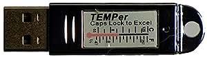 M-ware® USB-Thermometer 40...+120°C Emailbenachrichtigung ID7747