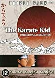 Karaté Kid - La trilogie: Karate Kid 1 + 2 + 3
