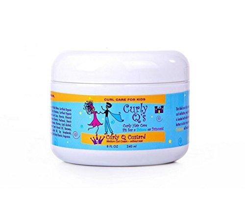 Crème Curly Q 240ml