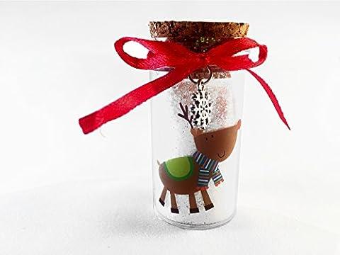Reindeer Dust - Gift Box Irridescent Christmas Festive Glitter