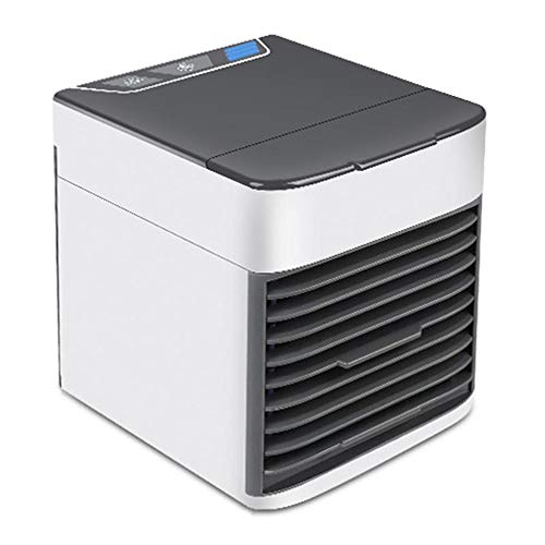Preisvergleich Produktbild Auto Ventilator USB Auto Lüfter Mini Arctic Airconditioner Tragbarer Verdunstungsluftkühler Mini Auto Luftreiniger 3-stufiger Lüfter