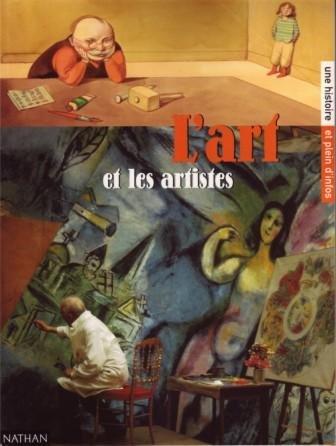 L'Art et les artistes