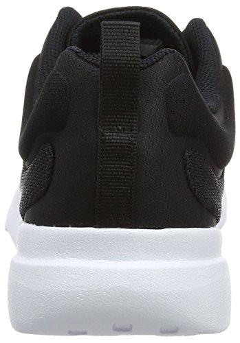 de Superflyte white Chaussures Black Noir Femme Gymnastique Wmns Nike qt1npp