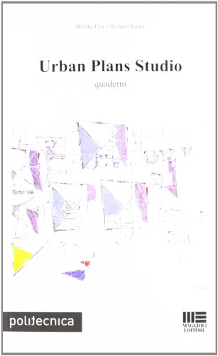 Preisvergleich Produktbild Urban plans studio. Quaderni