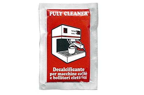 Bustine decalcificanti Puly Cleaner per bollitori elettrici