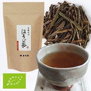 Kosyuen - Hojicha bio - thé japonais grillé - vrac - 100g