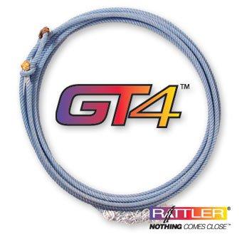 RATTLER ROPES GT4Heading Seil