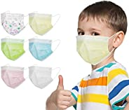 Sundaylike 30PC mascarillas niños,mascarillas Infantiles,mascarilla Infantil,mascarilla Infantil,mascarilla In