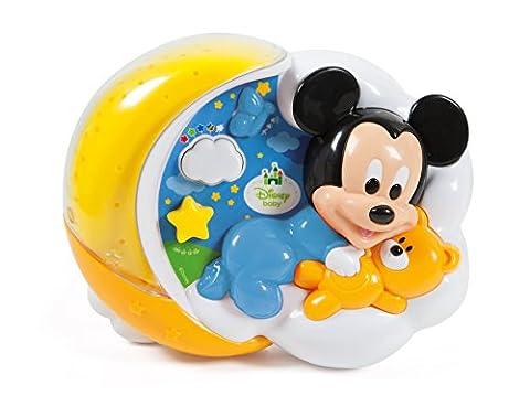 Clementoni - 17095 - Projecteur Baby Mickey