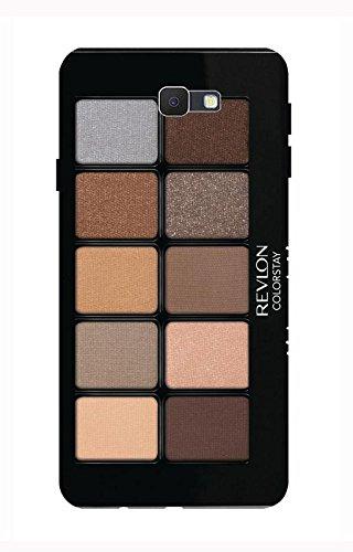 Case Try Me Samsung C9 Pro Eye Shadows Slim Fit Hard Case Cover Samsung C9 Pro Case Cover