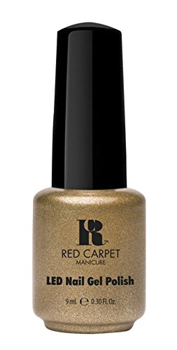 Red Carpet Manicure Gel Polish, Magic wand-erful