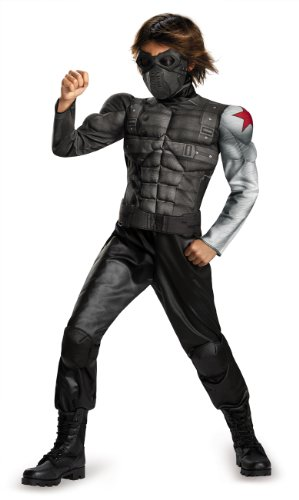 Winter Soldier Muscle 4-6x