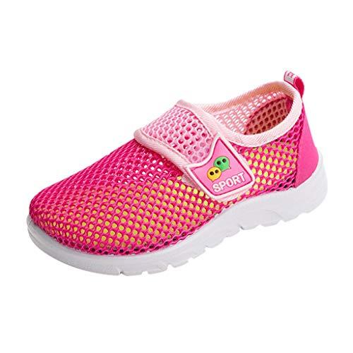 Berimaterry Zapatos para Niños Osiris Sandalias Zapatos Bebe niña Verano Primeros Pasos Deportivo...