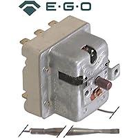 Seguridad Termostato EGO Tipo 55.32563.010 para fritura