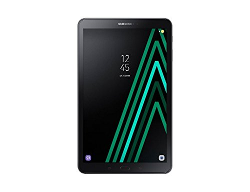 "Samsung Galaxy Tab A Tablette Tactile 10"" Gris (32 Go, 2 Go de RAM, Android 6.0, Wifi, Bluetooth)"